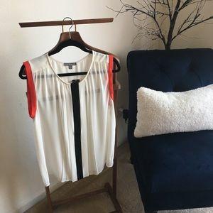 Tinley Road tank/blouse
